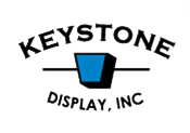 Keystone Display